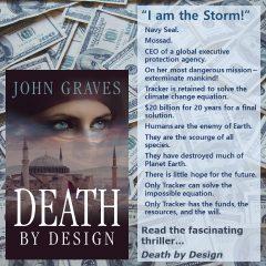 I am the Storm!