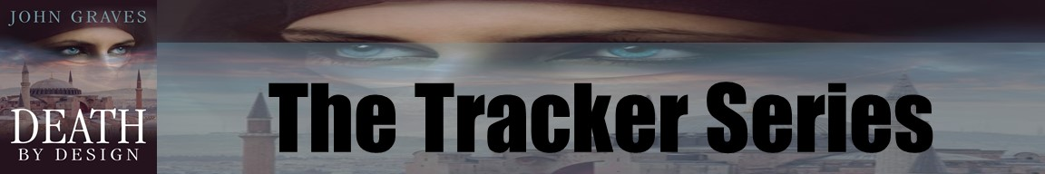 The Tracker Series by John Graves