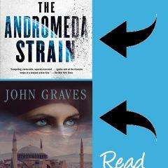 If You Like The Andromeda Strain, xx
