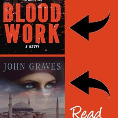 If You Like This Book Blood Work