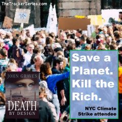 Save a Planet - Kill the Rich