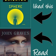 If You Liked Sphere, Read Death by Design - by John Graves