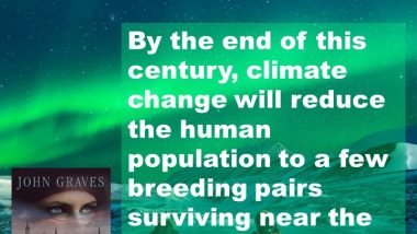 James Lovelock on Human Survival via Climate Change