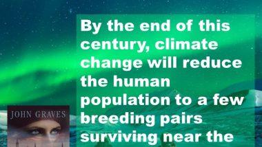 James Lovelock on Human Survival via Climate Change