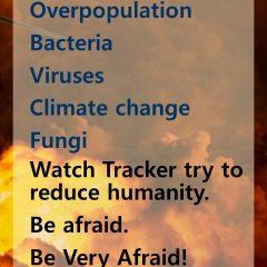 Mankind's Greatest Threats